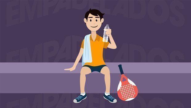 hidratacion-padel