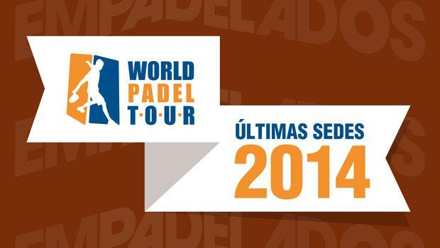 sedes-world-padel-tour-2014