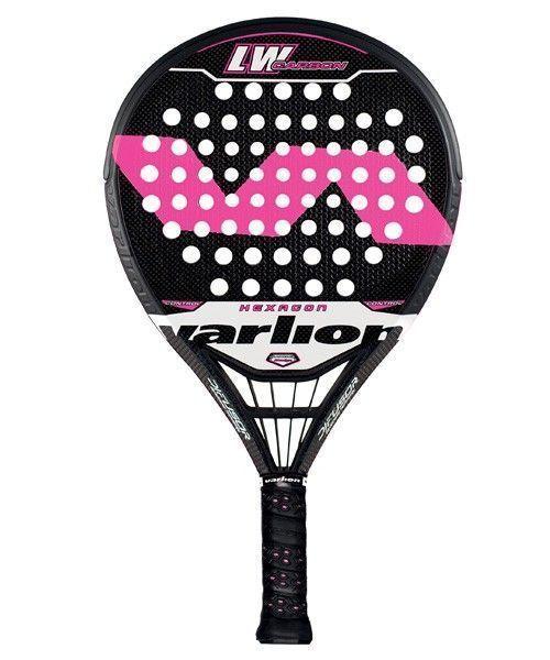varlion-lethal-weapon-carbon-hexagon-fucsia