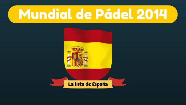 mundial-padel-2014-españa