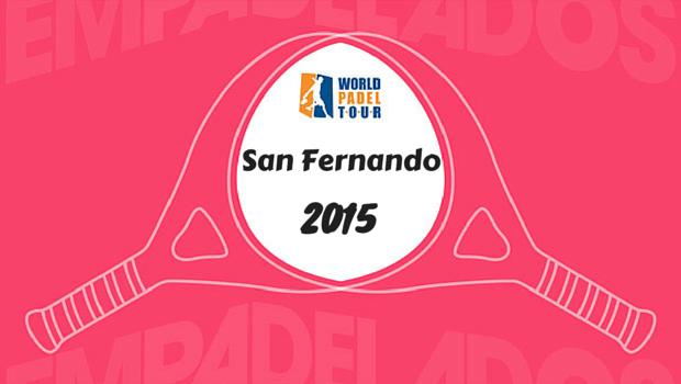 wpt San Fernando 2015