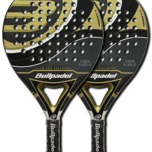 bullpadel-gold-edition-pack