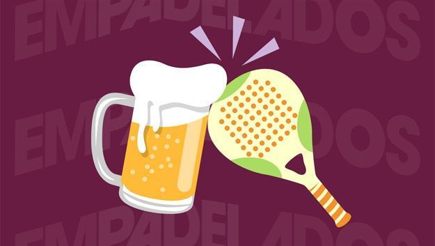 padel-cerveza