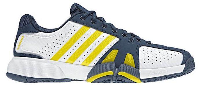zapatillas de padel hombre adidas